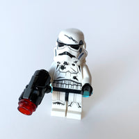 Imperial Jetpack Trooper - Star Wars (BAM0186)