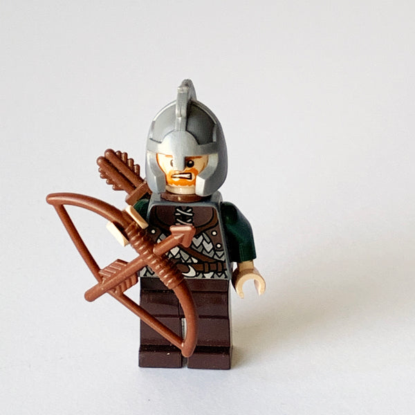Rohan Soldier - The Lord of the Rings (BAM0839)