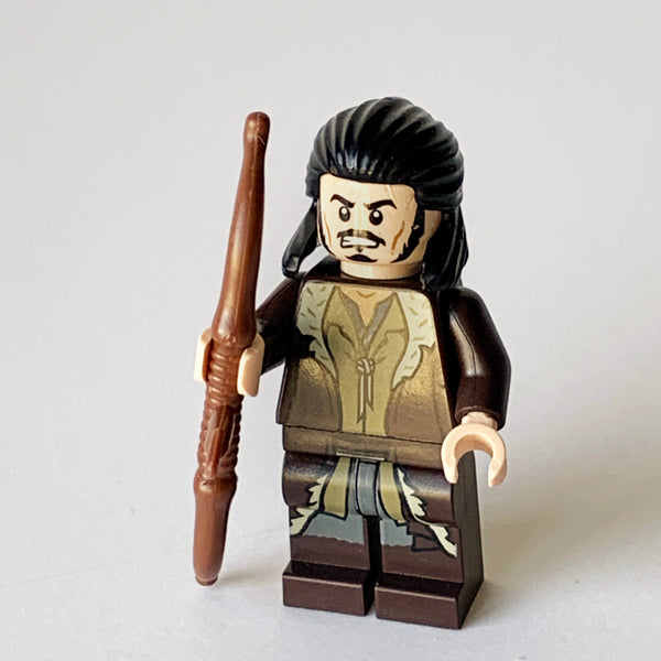 Bard the Bowman - The Hobbit (BAM0840)