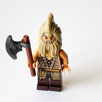 Beorn - The Hobbit (BAM0843)