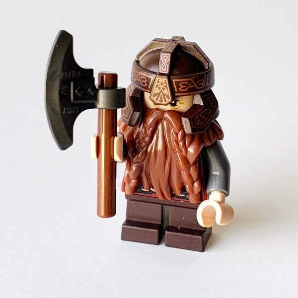 Gimli - The Lord of the Rings BAM858