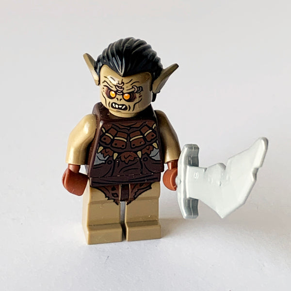 Hunter Orc - Lord of the Rings (BAM0888)