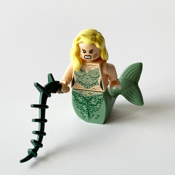 Mermaid - Pirates of the Caribbean