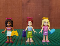 Friends Build-A-Fig Pack