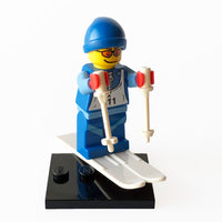 Skier - Series 2 Collectibles (BAM0921)
