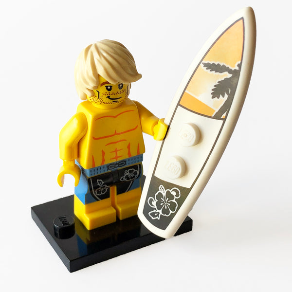 Surfer - Series 2 Collectibles (BAM0924)