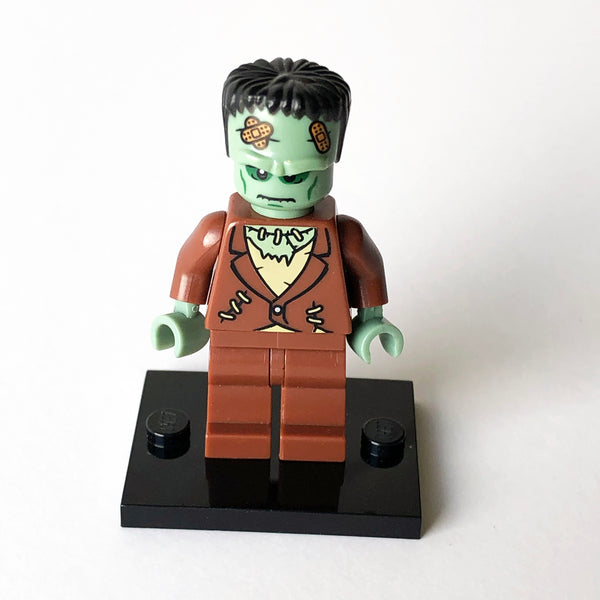 The Monster - Series 4 Collectibles (BAM0947)