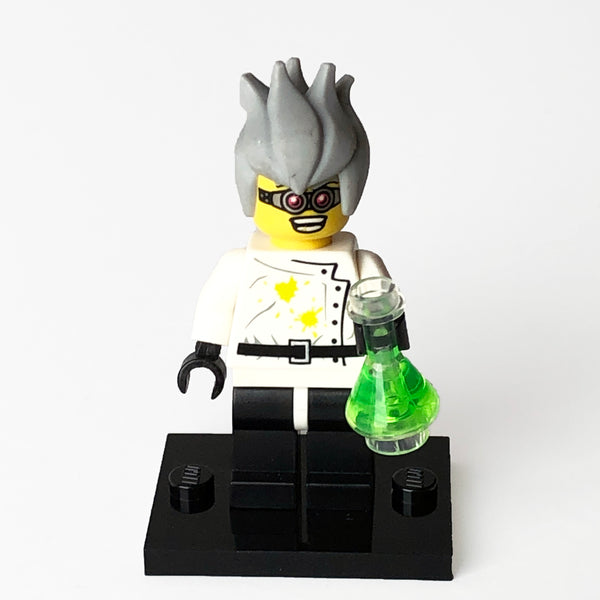 Crazy Scientist - Series 4 Collectibles (BAM0954)