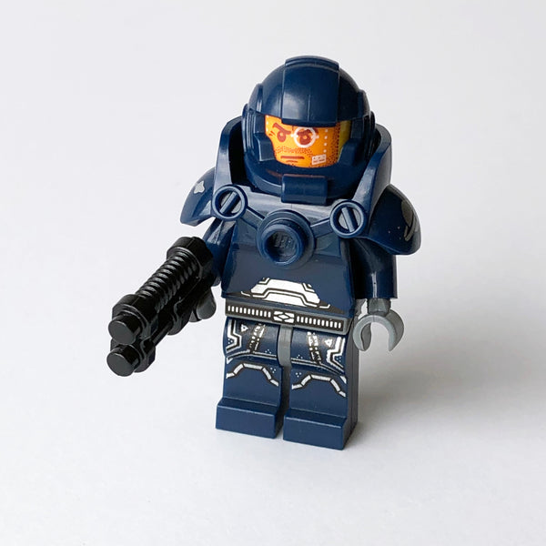 Space Patrol - Series 7 Collectibles (BAM0996)