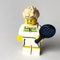 Tennis Ace - Series 7 Collectibles (BAM0997)