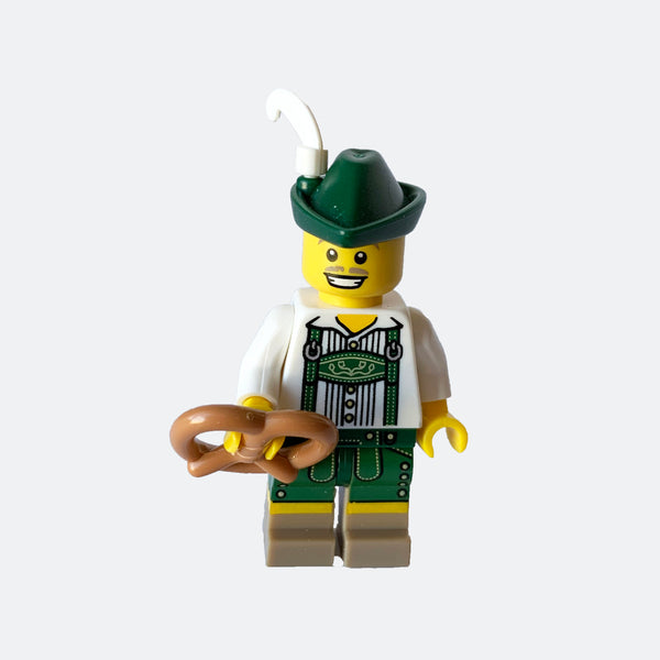Lederhosen - Series 8 Collectibles (BAM1007)