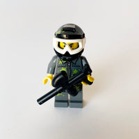 Paintball Player - Series 10 Collectibles (BAM1045)