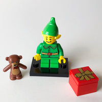 Holiday Elf - Series 11 Collectibles (BAM1059)