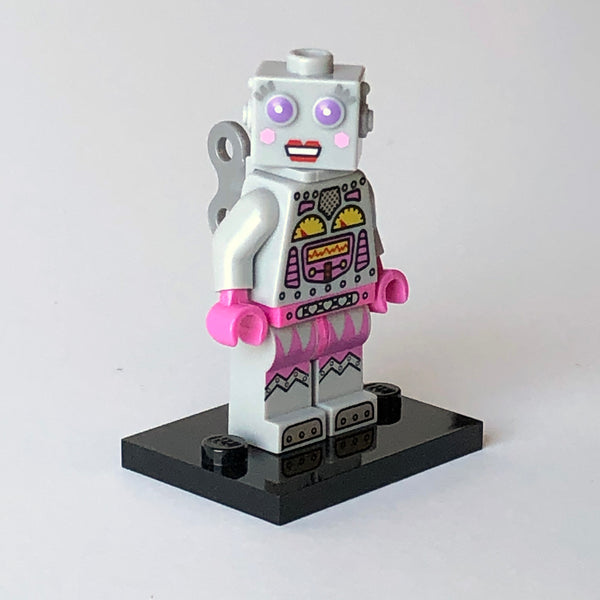 Lady Robot - Series 11 Collectibles (BAM1068)