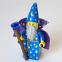 Wizard - Series 12 Collectibles (BAM1069)
