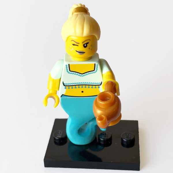 Genie Girl - Series 12 Collectibles (BAM1083)