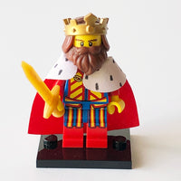Classic King - Series 13 Collectibles (BAM1085)