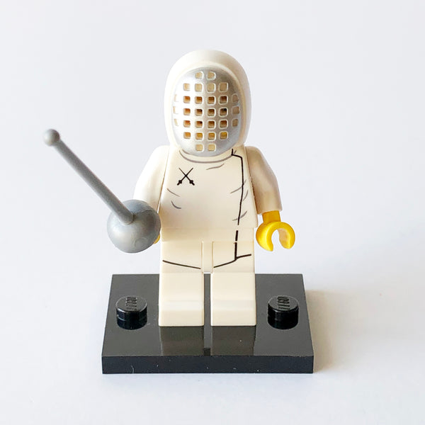 Fencer - Series 13 Collectibles (BAM1095)