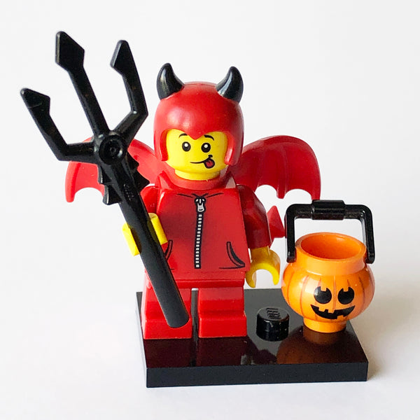 Cute Little Devil - Series 16 Collectibles (BAM1136)