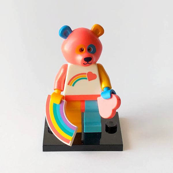Bear Costume Guy - Series 19 Collectibles (BAM1196)