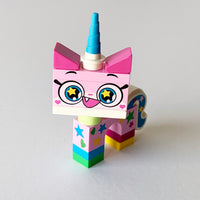 Unikitty - Rainbow Kitty - Unikitty! Collectibles (BAM0811)