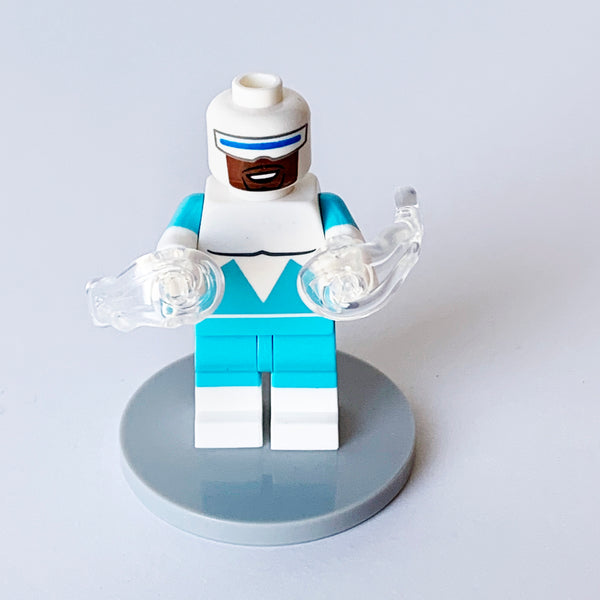 Frozone - Disney Series Collectibles (BAM0728)