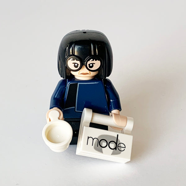 Edna Mode - Disney Series Collectibles (BAM0727)