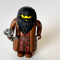 Rubeus Hagrid - Yellow Head (BAM0627)