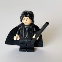 Professor Severus Snape - Brown Facial Lines (BAM0657)