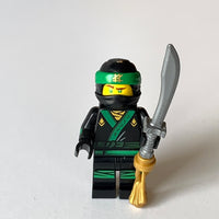 Lloyd - The Lego Ninjago Movie (BAM0538)