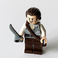 Will Turner - Pirates of the Caribbean (BAM1255)