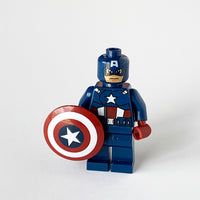 Captain America - The Avengers (BAM0267)