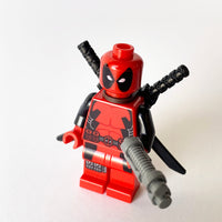 Deadpool - X-Men (BAM0310)