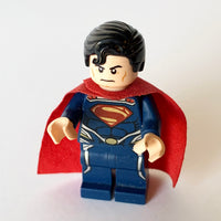 Superman - Dark Blue Suit (BAM0522)