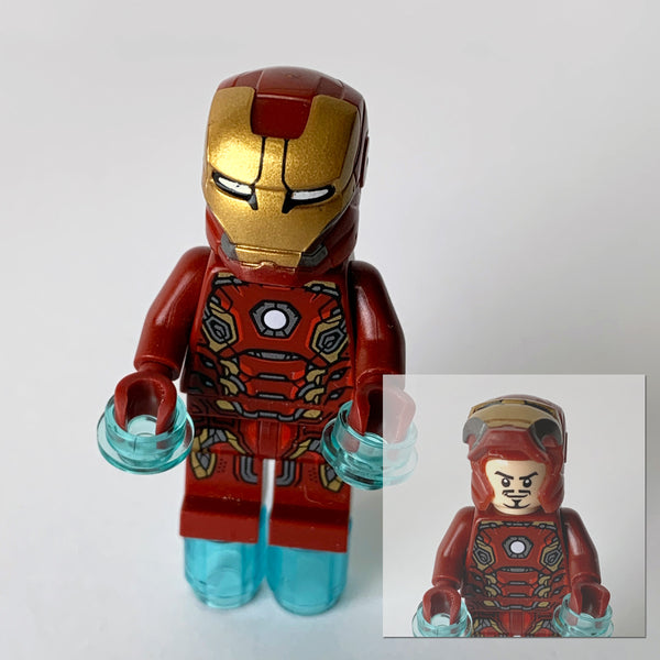 Iron Man - Mark 45 (BAM0259)