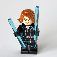 Black Widow - Age of Ultron (BAM0242)