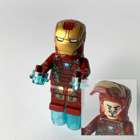 Iron Man - Mark 46 (BAM0261)