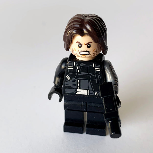 Bucky Barnes - Winter Soldier (BAM0316)