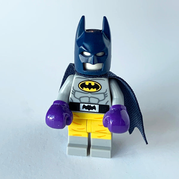 Batman - Lego Batman Movie - Raging Batsuit (BAM0359)