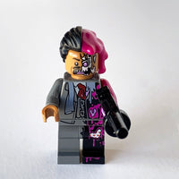 Two-Face - Lego Batman Movie (BAM0432)