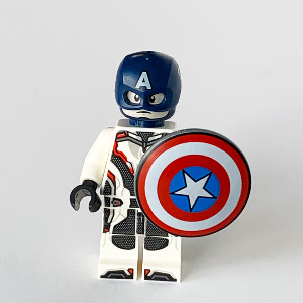 Captain America - End Game (BAM0272)