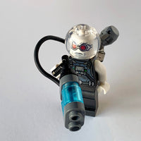 Mr. Freeze - Pearl Dark Gray (BAM0443)