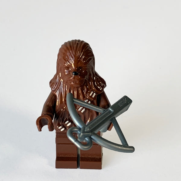 Chewbacca _ Reddish Brown (BAM0106)