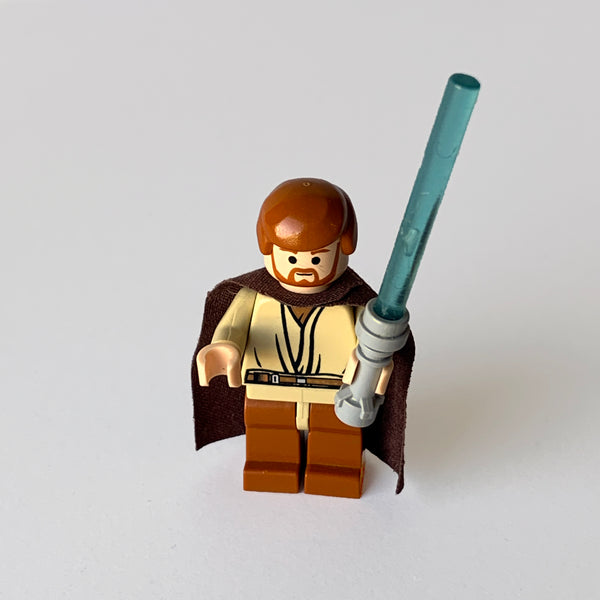 Obi-Wan Kenobi - Dark Orange Legs (BAM0033)