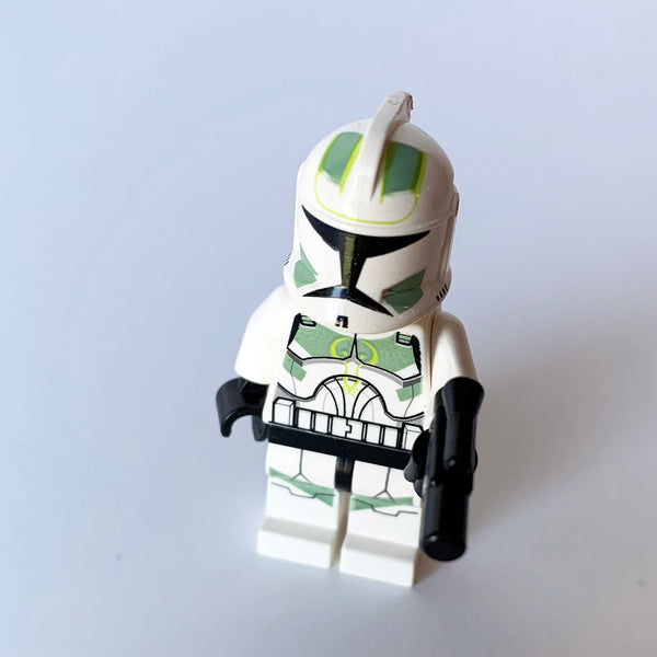 Clone Trooper - Sand Green Markings (BAM0193)