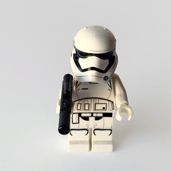 First Order Storm Trooper (BAM0155)
