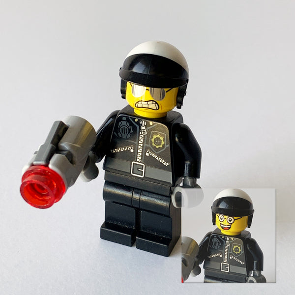 Bad Cop - The Lego Movie (BAM0776)