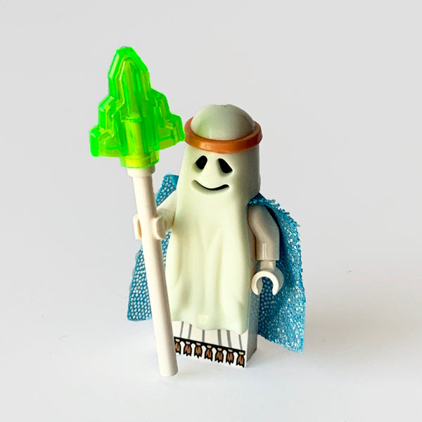 Ghost Vitruvius - The Lego Movie (BAM0789)