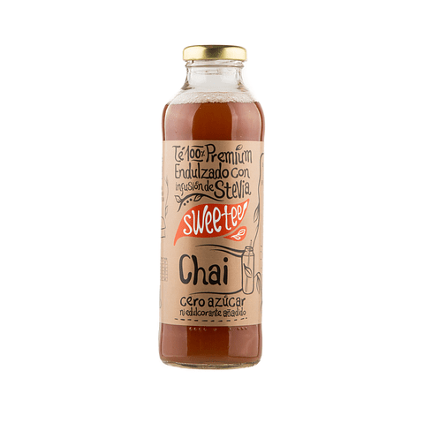 Yari Sweetee Chai 475ml.