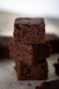 Brownie Vegano Chocolate